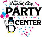 Crystal City Wedding and Party Center, 11973 E Corning Rd, Corning, NY, party, wedding and event supplies and party rentals, corning, ny, special event network.net